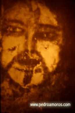 Estás visualizando una imagen de: Las Caras de Bélmez de la Moraleda