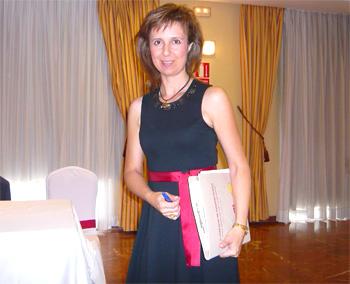 Beatriz Martínez - www.pedroamoros.com -