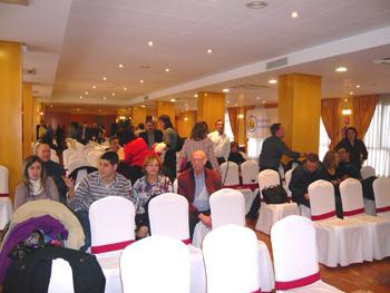 Asamblea SEIP 2008 - www.pedroamoros.com