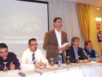 Asamblea SEIP 2008 - www.pedroamoros.com -