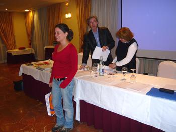 Experimento SEIP 2008 - www.pedroamoros.com  -